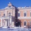 Зимова подорож палацами та пам'ятками Сумщини