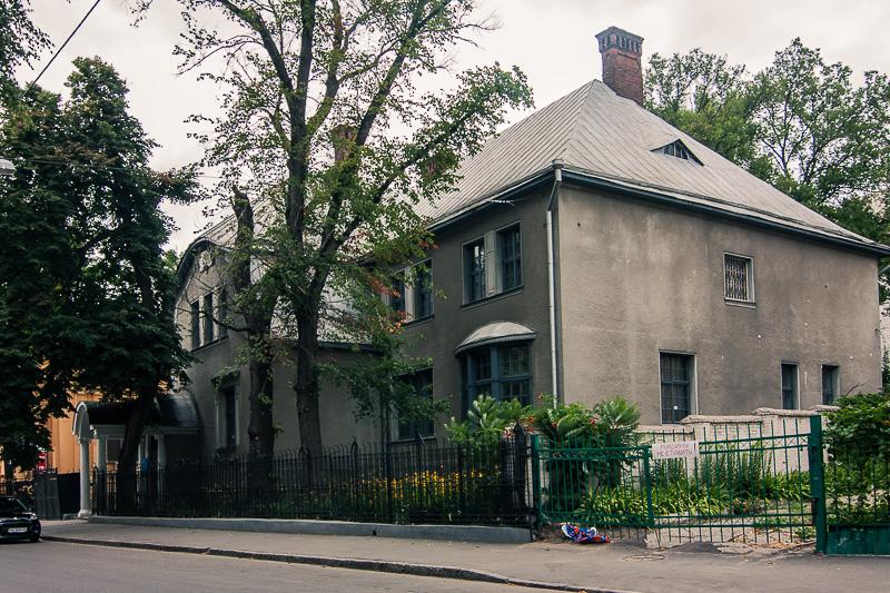 Будинок художника