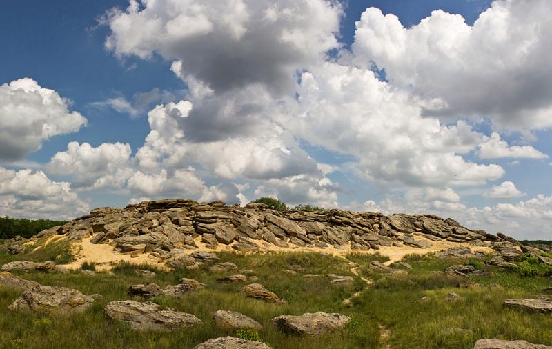 Каменная-могила