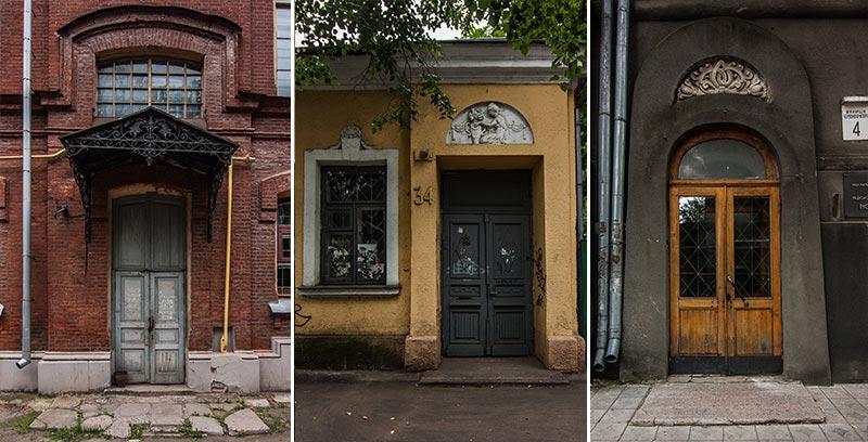 Харківські двері