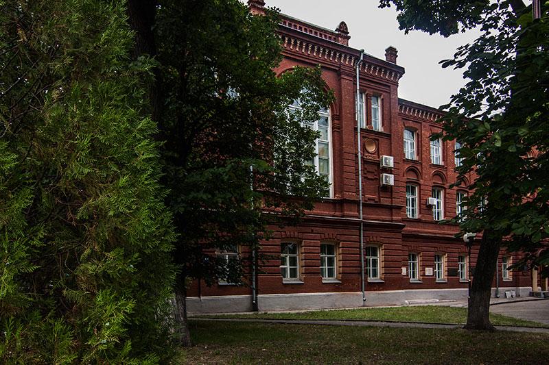 Харківський Політехнічний інститут