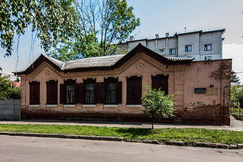 UA-Travels Чернігів